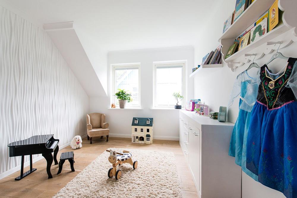 Noel&Marquet otroška soba